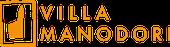 Villa Manodori Food